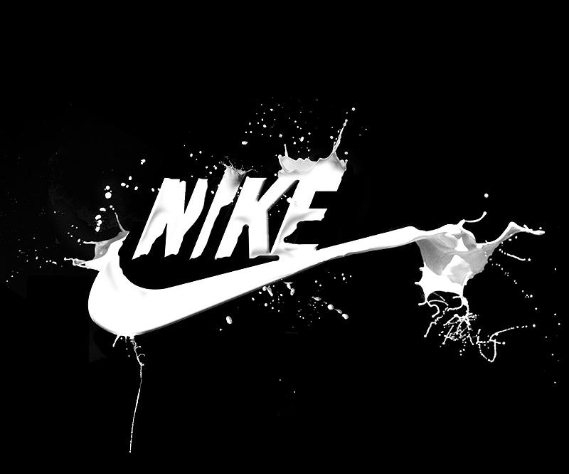 4c4dab08 Абстрактное крыло — значимый символ для компании, участвующей в создании  спортивной экипировки и обуви. Логотип имеет исключительную миссию: «нести  ...