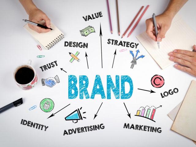 онлайн бизнес: брендинг лишним не будет