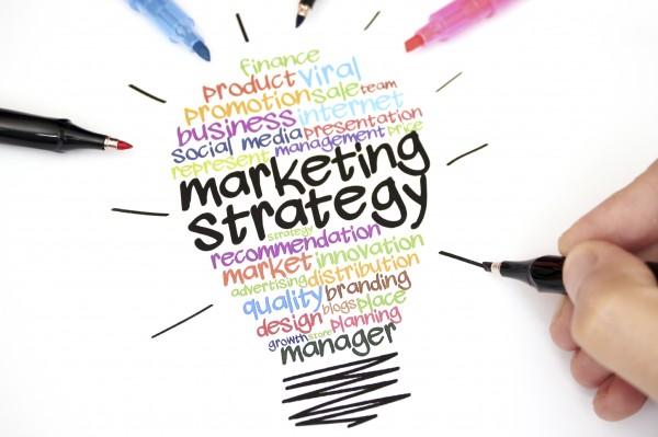 онлайн бизнес: маркетинг стратегия в онлайн бизнесе