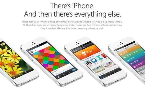 Позиционирование бренда Apple