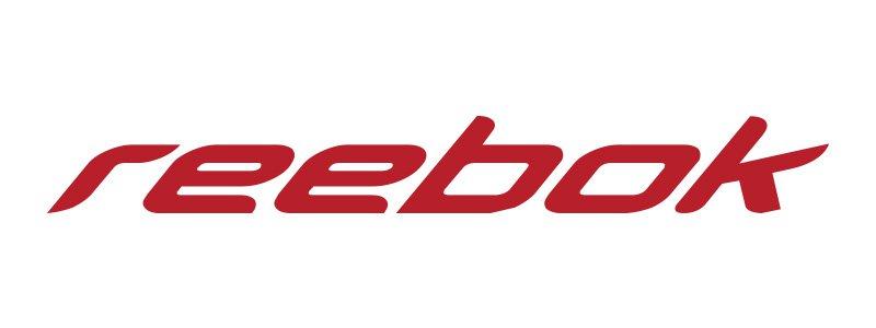 логотип рибок: