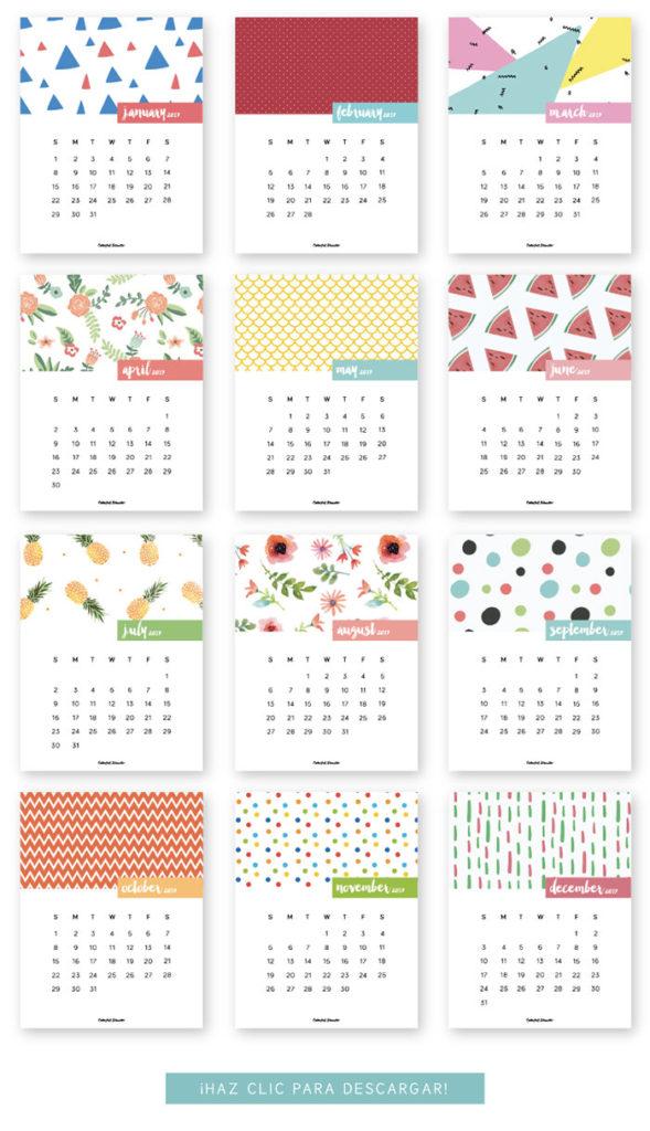 May Calendar Girl Book Free : бумажных календарей Просто качайте печатайте на