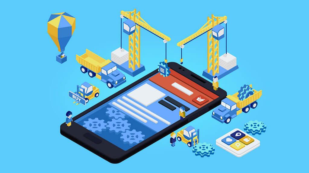 мобильное приложения для букмекерской конторы
